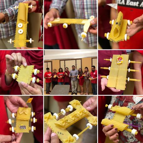 Teachers Build Rovers! Check it out on Photo Gallery